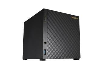 Asustor AS1004T V2 Ethernet LAN Black NAS