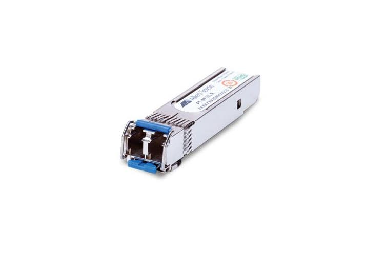 Allied Telesis 10km, LC, 1310nm, SFP+ network transceiver module Fiber optic