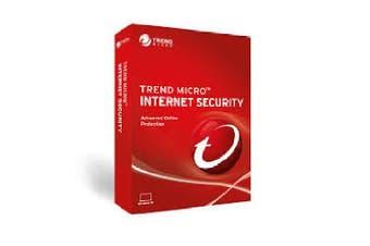 TREND MICRO TRM SOF TIT-IS-2017-3U-12M-OEM