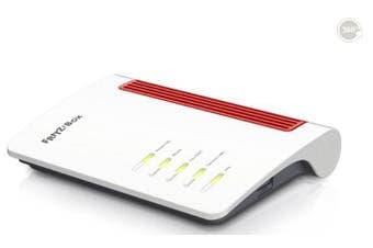Billion Fritz!Box AVM7530 ADSL2+/VDSL Modem Router with DECT, Wireless AC,