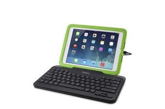 Belkin B2B130 mobile device keyboard Black Lightning