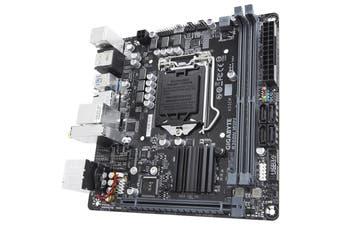 Gigabyte B360N WIFI motherboard LGA 1151 (Socket H4) Mini ITX Intel B360 Express