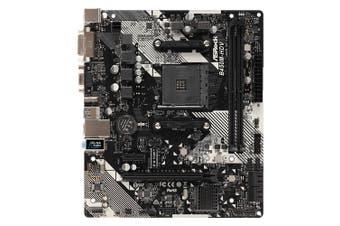 Asrock B450M-HDV R4.0 Socket AM4 Micro ATX AMD B450