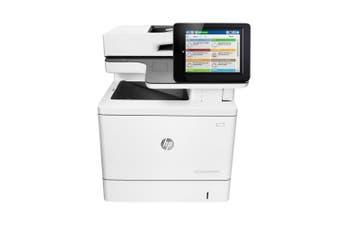 HP Color LaserJet Enterprise MFP M577f Printer