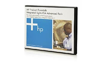 Hewlett Packard Enterprise iLO Advanced 1 license(s)