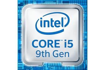 Intel Core i5-9600 processor 3.1 GHz Box 9 MB Smart Cache