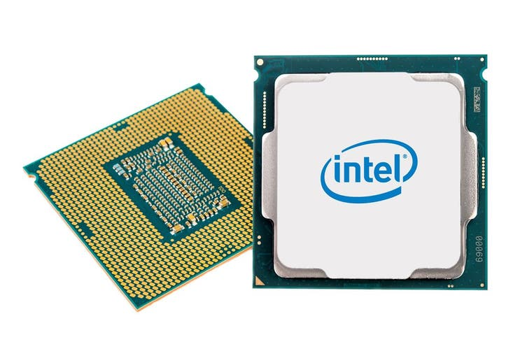 Intel Core i3-10100 processor 3.6 GHz Box 6 MB