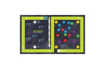 Classroom21 Sphero Activity Mat 1