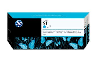 HP 91 Original Cyan 1 pc(s)