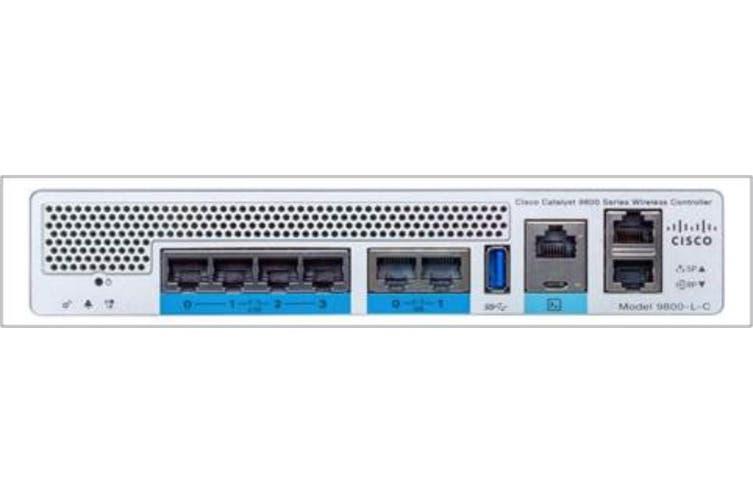 Cisco Catalyst 9800-L-C gateway/controller 10,100,1000,10000 Mbit/s
