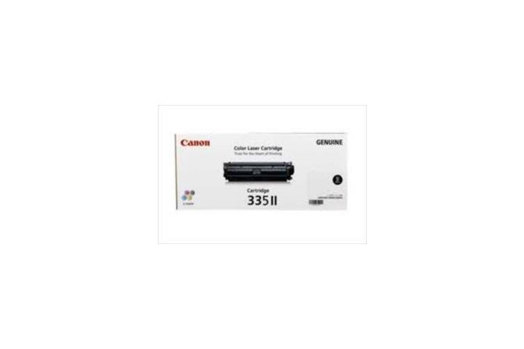 Canon CART335BKH HIGH YIELD BLACK TONER CARTRIDGE FOR LBP841CDN 13K
