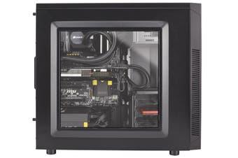 Corsair Carbide 100R Midi Tower Black