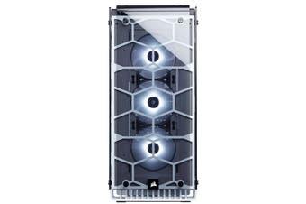 Corsair Crystal 570X Midi Tower White