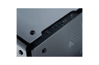 Corsair Crystal 570X RGB Mirror Black Midi Tower Black,Mirror