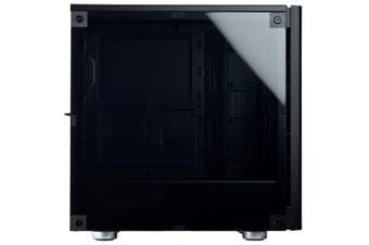 Corsair Carbide 275R Midi Tower Black