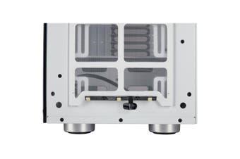 Corsair Carbide 275R Midi Tower White