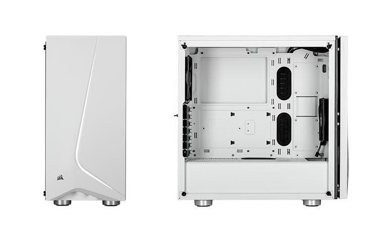 Corsair Carbide SPEC-06 Midi Tower White