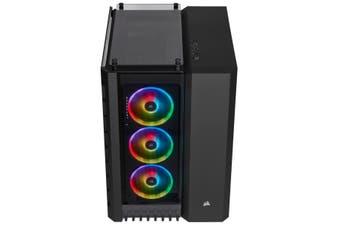 Corsair Crystal 680X RGB Midi Tower Black