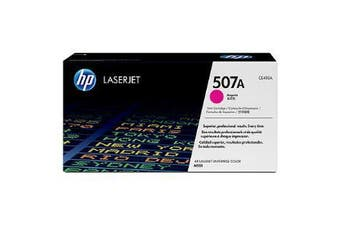 HP 507A Original Magenta 1 pc(s)