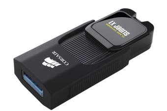 Corsair Voyager Slider X1 128GB USB flash drive USB Type-A 3.2 Gen 1 (3.1 Gen 1)