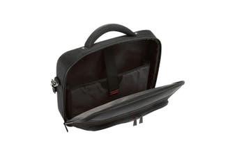 "Targus CNFS415AU notebook case 39.6 cm (15.6"") Black"