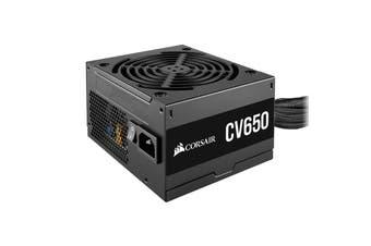 Corsair CV650 power supply unit 650 W