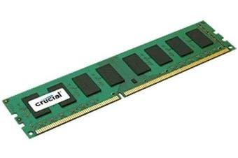Crucial CT204864BD160B memory module 16 GB DDR3L 1600 MHz