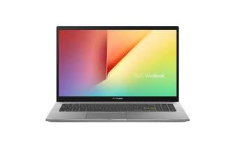 """ASUS VivoBook S15 D533IA R5-4500U, 15.6"""" FHD, 512GB SSD, 8GB RAM, INTEL HD,"""