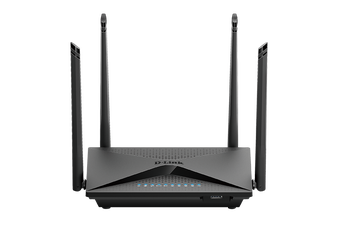 D-LINK (DIR-853) AC1300 MU-MIMO Wi-Fi Gigabit Router