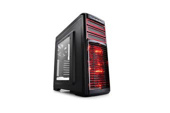 Deepcool Kendomen RD Mid Tower Chassis