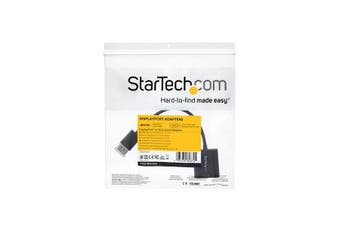 StarTech.com DisplayPort to VGA Adapter - 1920x1200