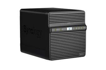 Synology DiskStation DS420J NAS/storage server RTD1296 Ethernet LAN Compact