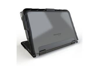 Gumdrop Cases DropTech Lenovo N24 Windows Case - Designed for: Lenovo N24 Flip
