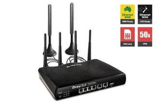 Draytek Vigor2926LAC Multi-WAN Gigabit Broadband Router Wireless AC2000 Firewall