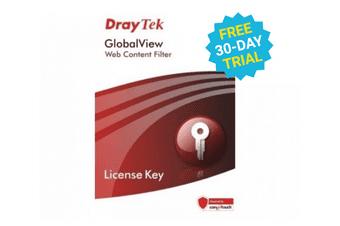 Draytek Web Content Filter Package 1 Year For Vigor2820 / IPPBX2820 / BX 2000 /