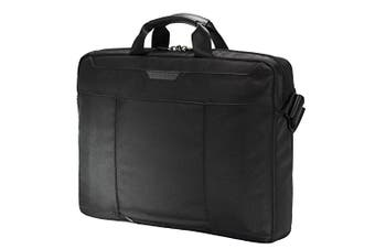 "Everki Lunar 18.4"" notebook case 46.7 cm (18.4"") Briefcase Black"