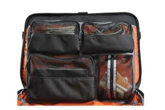 """Everki EKB427BK17 notebook case 43.9 cm (17.3"""") Briefcase Black"""