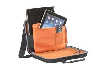 "EVERKI 12.1"" notebook EVA Hard Case With Separate Tablet Slot"