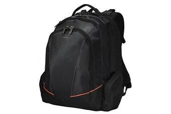 """Everki EKP119 notebook case 40.6 cm (16"""") Backpack case Black"""