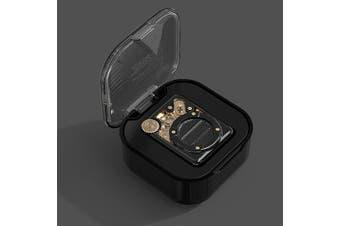 Divoom Espresso Bluetooth Speaker  Black / Gold  Espresso Bluetooth Speaker -