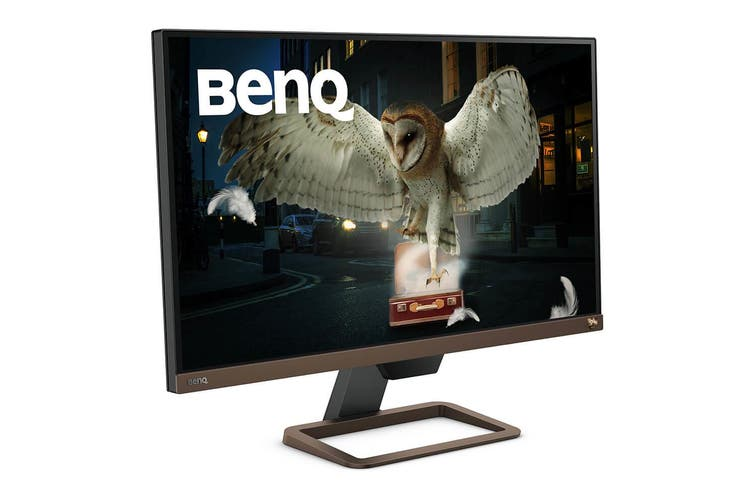 """Benq EW2780U computer monitor 68.6 cm (27"""") 3840 x 2160 pixels 4K Ultra HD LED"""