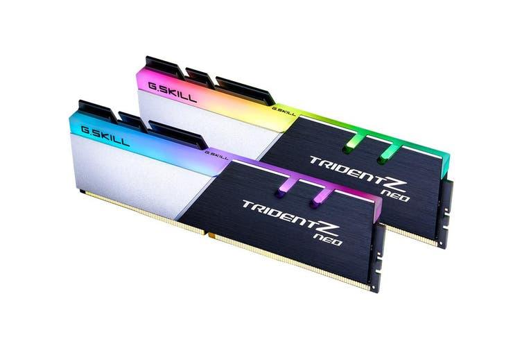 G.Skill Trident Z Neo F4-3600C18D-64GTZN memory module 64 GB 2 x 32 GB DDR4 3600