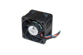 Supermicro PWM Fan Computer case