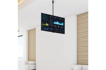 StarTech.com Ceiling TV Mount - 3.5' to 5' Pole