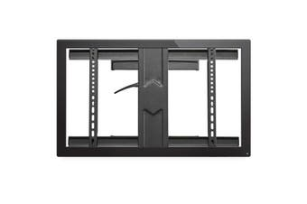 StarTech.com TV Wall Mount supports up to 100 inch VESA Displays - Low Profile