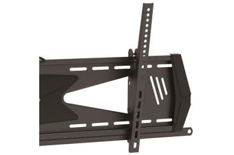 StarTech.com Low-Profile TV Wall Mount - Tilting