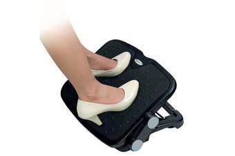 StarTech.com Adjustable Under-Desk Foot Rest