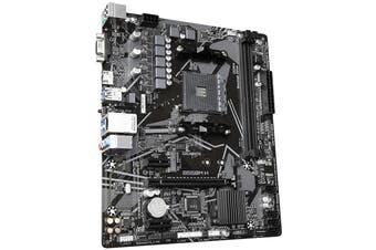 Gigabyte B550M H Socket AM4 Micro ATX AMD B550