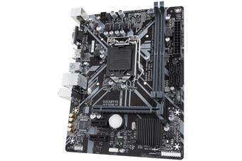 Gigabyte H310M H motherboard LGA 1151 (Socket H4) Micro ATX Intel® H310