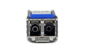 StarTech.com Cisco GLC-LH-SM Compatible SFP Transceiver Module - 1000BASE-LX/LH